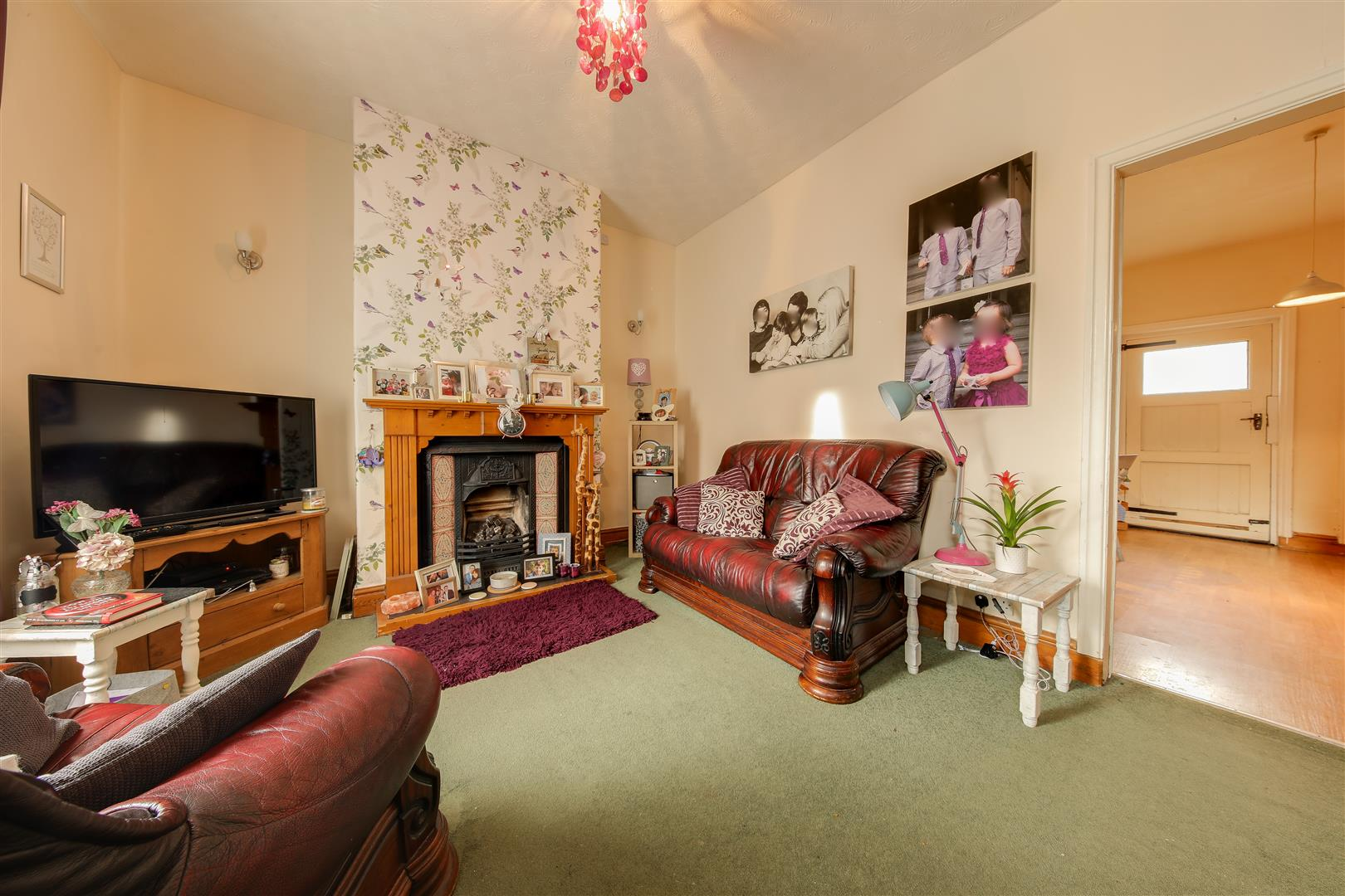 2 Bedrooms Terraced House for sale in Woodcroft Street, Reedsholme, Rossendale